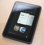Kindle Fire HD 7 Contest - Books We Love