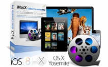 MacX Video Converter Pro Giveaway the Latest Version - MacXDVD