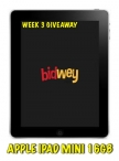 Win Various Electronics Each Week Like Computers TVs & Game Consoles - bidwey.com