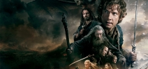 The Hobbit: The Battle of the Five Armies Blu-Ray - Woman Tribune