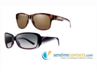Sunglasses Giveaway - Send Me Contacts