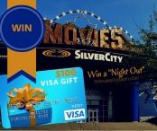 Visa Gift Card Giveaway - 5 Minutes for Mom