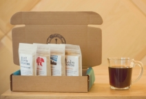 Bean Box Subscription Service Giveaway - Fancy That!
