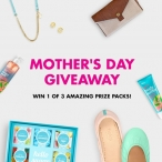 Mothers Day Giveaway - CanvasPop