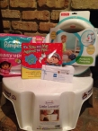 $50 American Express Gift Card & Pampers Potty Training Kit Giveaway - Pampers