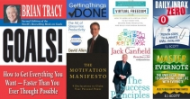 7 Best-Selling Books on Time Management $64 Value - S.J. Scott (Author)