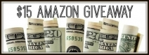 $15 Amazon Giveaway - Your Healthy Year