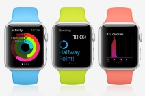 Apple Sports Watch Giveaway Fanzeal - Evolve