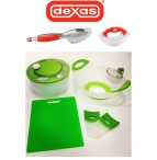 Enter To Win a Dexas Kitchenware Prize Pack - Dexas