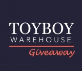 Win a years subscription to Toyboy Warehouse Premium - Toyboy Warehouse