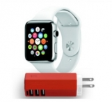 Apple Watch + Zolt Charger Giveaway - Zolt Charger