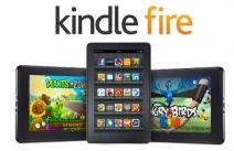 Kindle Fire Giveaway - My Kind of Culture