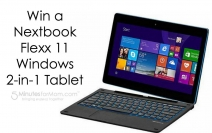 5 Minutes for Mom - Nextbook Flexx Giveaway - 5 Minutes for Mom
