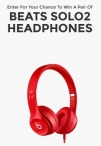 Beats Solo2 Headphones Giveaway - Sessions X