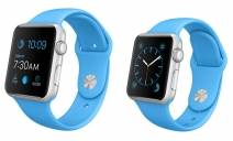 Brand New Apple Watch Giveaway - Apple