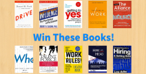 10 Business Books that Will Change How You Hire - HireNurture