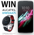 5 Minutes for Mom - ALCATEL Giveaway - 5 Minutes for Mom