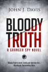 Vote for Blood Line & Win Bloody Truth - John J. Davis