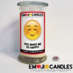 Jewelry Candle Emojio Candle US 10/6 - sweet silly sara