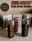 Cold Brew Coffee Giveaway - 5 Minutes for Mom