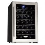 Enter To Win The October WCD Koldfront Wine Cooler Giveaway - winecoolerdirect.com