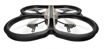 Win a Parrot Drone 2.0 Elite Edition - WINYD