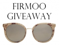 Firmoo Glasses Giveaway - Red-Soled Fashionista