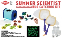 Edge Of Insanity - Orkin Summer Scientist Bug Catching Kit - Orkin