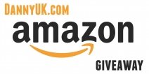 Win an Amazon Gift Caed - DannyUK
