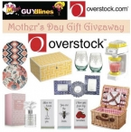 Overstock Mothers Day Giveaway - Melany's Guydlines