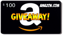 Win $100 Amazon Gift Card - Michael Brown