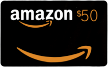 Win $50 Amazon gift card - LIGHTIFY