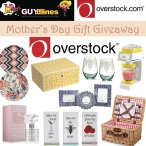 Mother's Day Gift Basket From Overstock Giveaway - MelanysGuydlines
