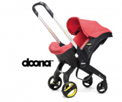 Doona Infant Car Seat/Stroller Giveaway - Magic Beans