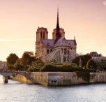 Win a Cruise along the Cote Fleurie from Honfleur to Paris travelling on the MS Seine Princess for one winner and a guest courtesy of Silver Travel - Sixtyplusurfers