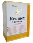 Win a Packet of Reumex Curcumin a new natural product to help with Joint Pain. Weve got five to give away! - Sixtyplusurfers