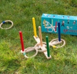 Win a Quoits Garden Game from Dotcomgiftshop - Sixtyplusurfers