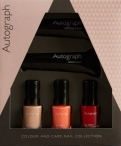 Win the Autograph Colour and Care Nail Collection from Marks & Spencer. Weve got four to give away! - Sixtyplusurfers