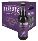 Win a Case of Tribute Cornish Pale Ale from the St Austell Brewery - Sixtyplusurfers
