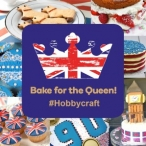 Bake a Cake for the Queens 90th Birthday and Win a Wilton Cake Decorating Class for up to four people worth £600 and a Wilton Fondant Gum Paste Decorating Set worth £70 - Sixtyplusurfers