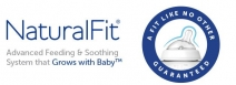 Enter to win a $200 NaturalFit Baby Prize Pack - 5 Minutes for Mom