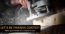 Win $500 Worth of Tools! - ToolsToday