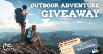 Outdoor Adventure Giveaway - Soft Star Shoes