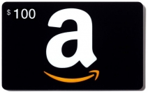 Win $100 PayPal cash or Amazon Gift Card - Bloggers