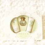 Tocca Beauty Set Giveaway - glamorandgloss