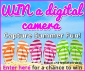 Canon PowerShot SX530 HS Digital Camera Giveaway - Vaccines411