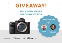 Win a Sony A7R II Camera - SLRLounge