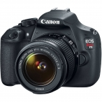 Win Canon EOS 1200D DSLR camera with lens - PhotographywithApril