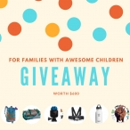 GoPro Family Pack & Junior Chest Harness Giveaway - Big Life Journal