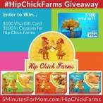 5 Minutes for Mom - Hip Chick Farms Giveaway - 5 Minutes for Mom